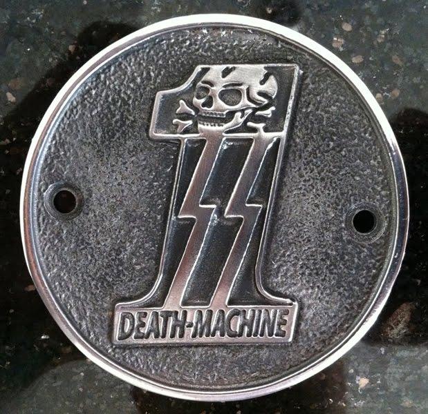 machine corpse