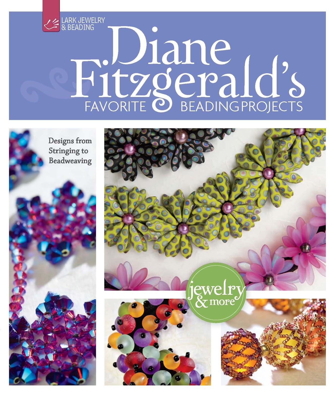 beading projects Looking for the best beading patterns interweave has a vast selection of amazing and beautiful projects and designs for every skill level and style from beaded bracelets to earrings.