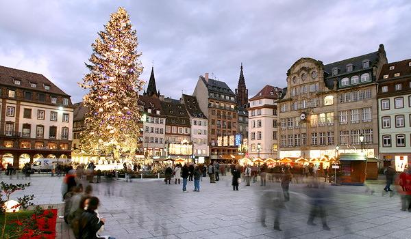 Strasbourg France  city photos : Soty: Strasbourg, Franta – un oras in stil german