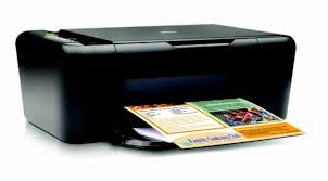 HP Deskjet F2410 Printer Driver Free Download