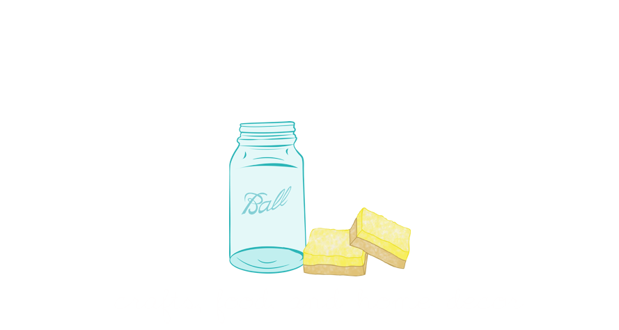 Mason Jars and Lemon Bars