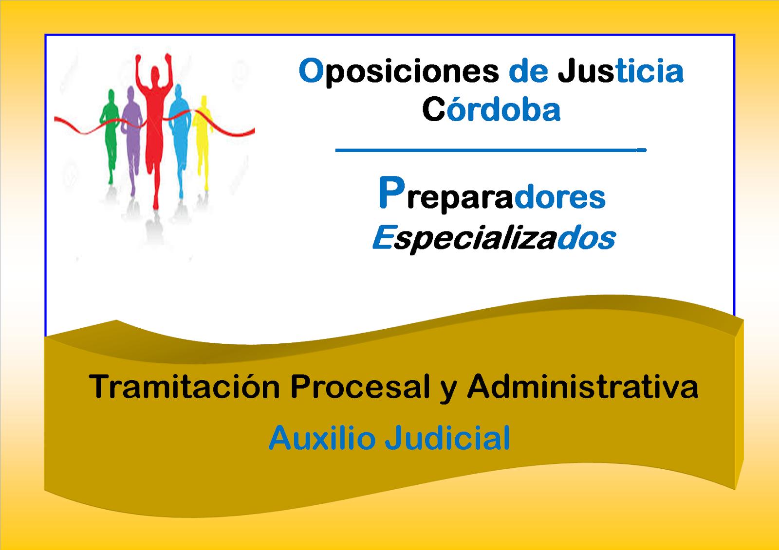 CONVENIO USO-ALYMA FORMACION ESPECIALISTAS OPOSICIONES JUSTICIA CORDOBA