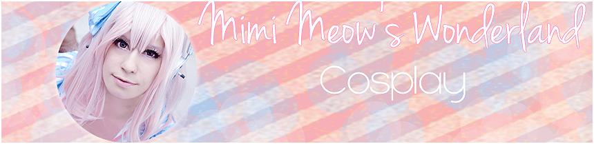 Mimi Meow's Wonderland