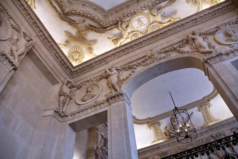 Musée Picasso Paris - Hôtel Salé