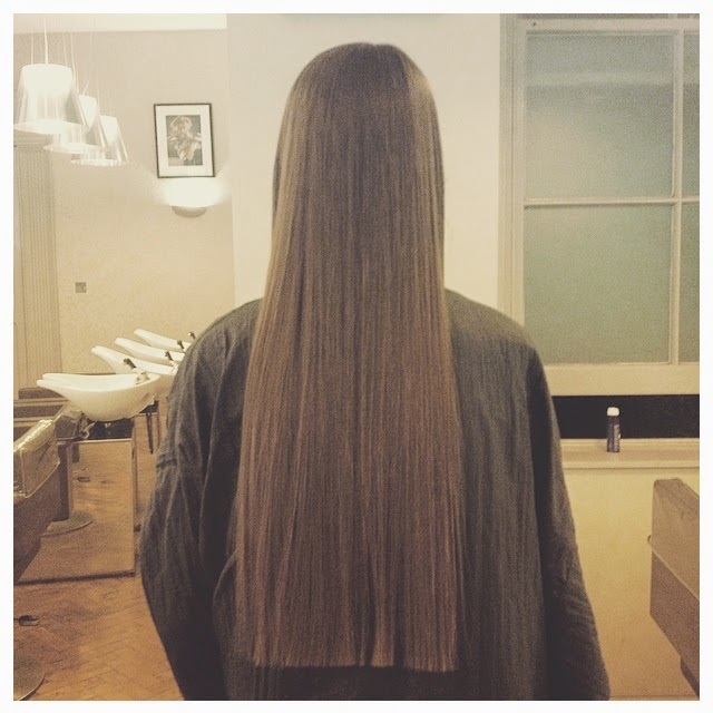 Sc Brazilian Blowdry By Sara Hair