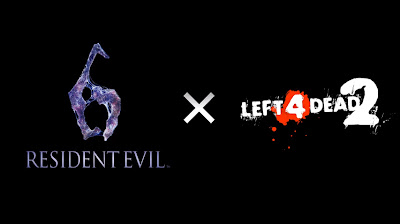 Left 4 Dead 2 Infects Resident Evil In This Gameplay Video