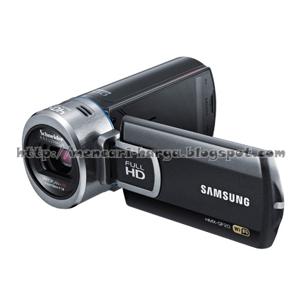 Samsung Camcorder HMX-QF20BN