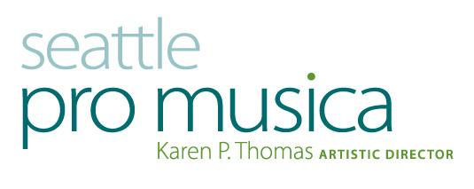 Seattle Pro Musica