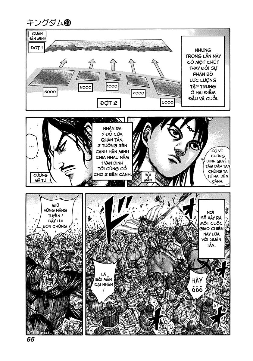 Kingdom – Vương Giả Thiên Hạ (Tổng Hợp) chap 309 page 4 - IZTruyenTranh.com