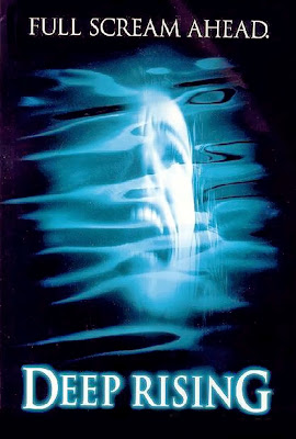 Poster Of Deep Rising (1998) In Hindi English Dual Audio 300MB Compressed Small Size Pc Movie Free Download Only At worldfree4u.com