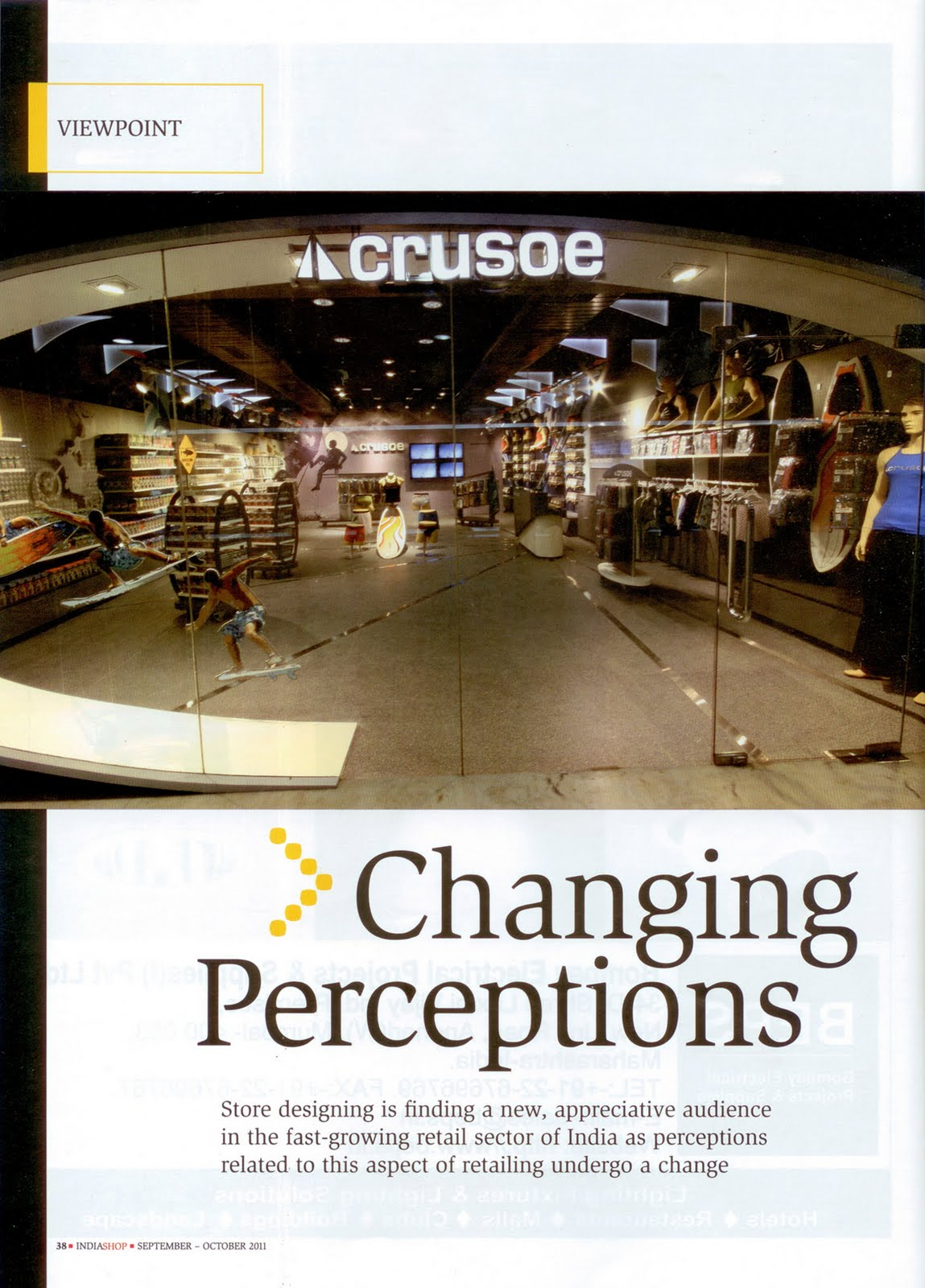 change of perception after the september New perceptions television is a ministry dedicated to sharing the gospel of christ with the world explore biblical truth with speaker, dr dwight k nelson.