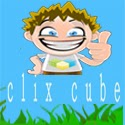 banner clixcube 125 dinheiro ganha ganhar earn money