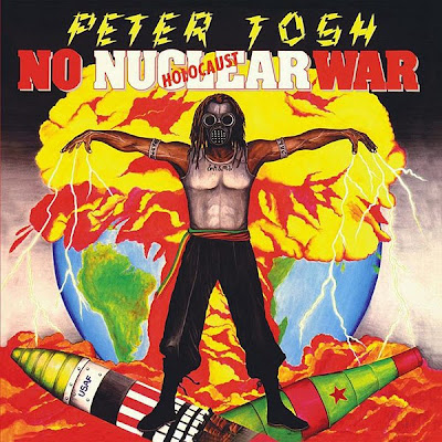 PETER TOSH - No Nuclear War (1987)