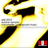 ADE sampler 2012 Manchester Underground Music MUM