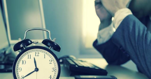 Como encontrar tempo em uma semana cheia de prioridades?