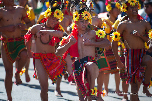 Baguio Panagbenga Flower Festival 2015