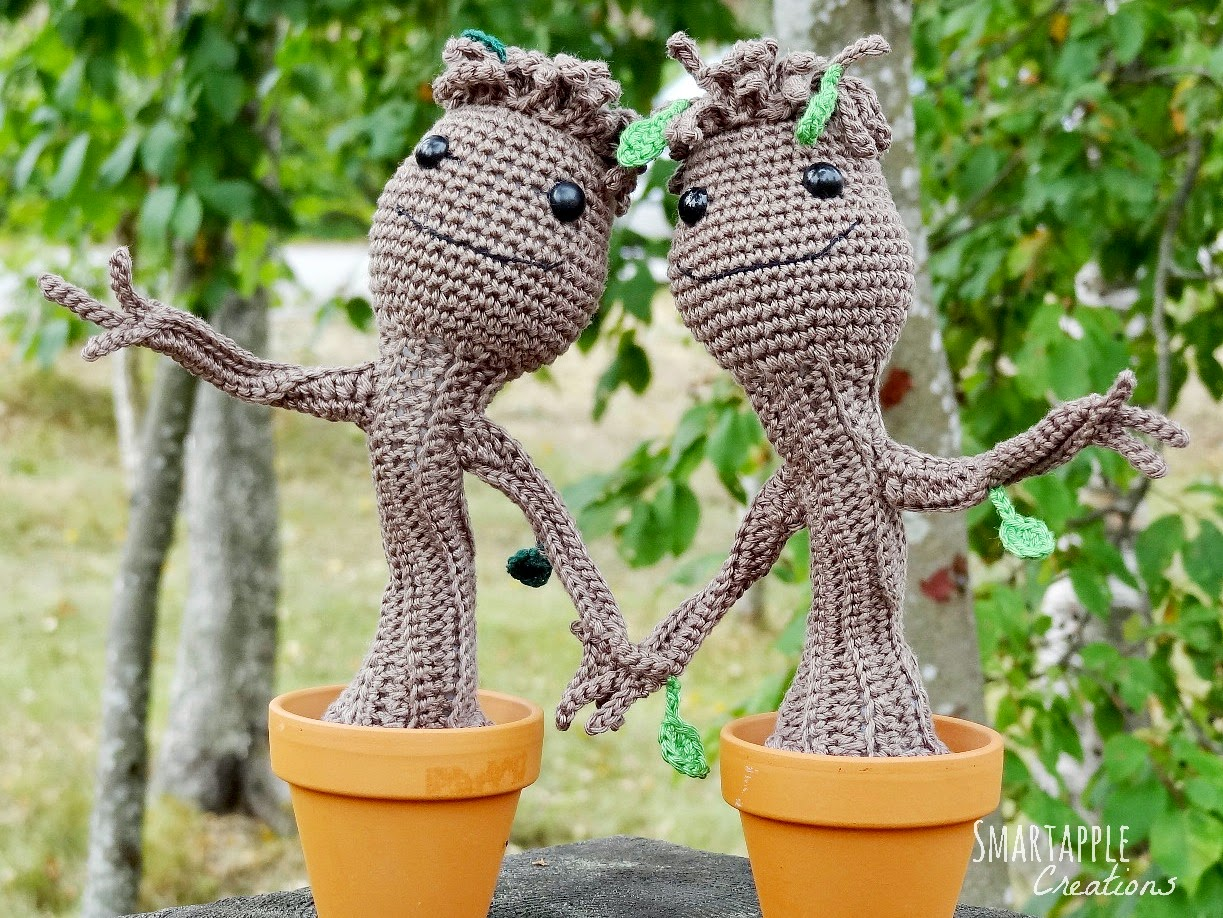 smartapple creations amigurumi and crochet gratis. Black Bedroom Furniture Sets. Home Design Ideas