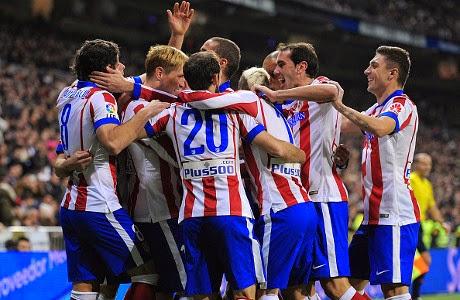 Video Gol Real Madrid vs Atletico Madrid 2-2 Copa del Rey