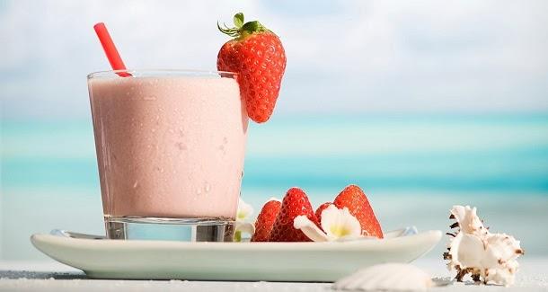 Comer iogurte pode reduzir o risco de diabetes