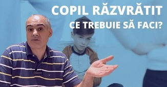 Vasile Filat 🔴 Nu renunța la copilul rebel