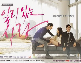 KOREA DRAMA Valid Love