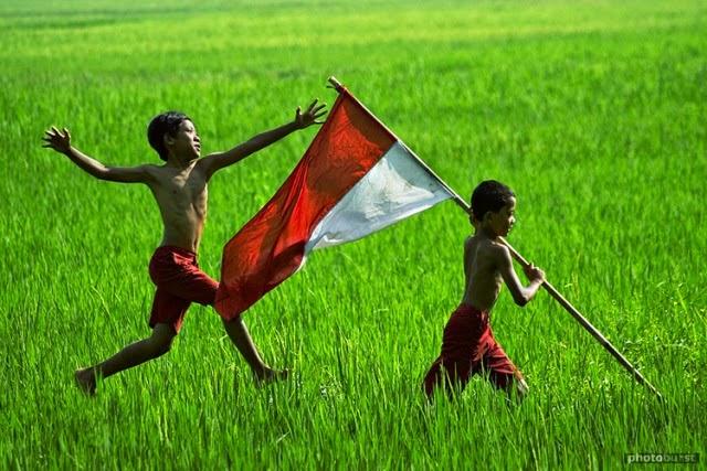 Dunia Anak Indonesia