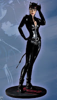 Catwoman (DC Comics) Character Review - Statue Product