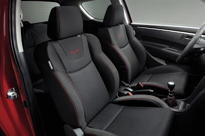 suzuki car new 2012 car info