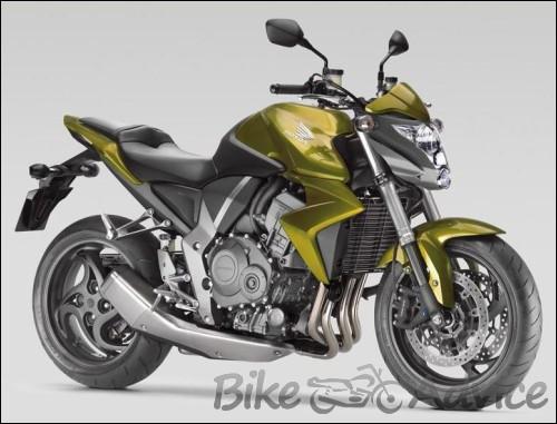 New Honda Bike India