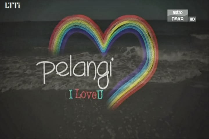 Images of Pelangi Love You Full Movie