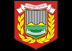Logo Kabupaten Wonosobo Vector download free