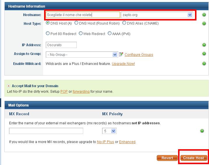 Как сделать ip адрес разным