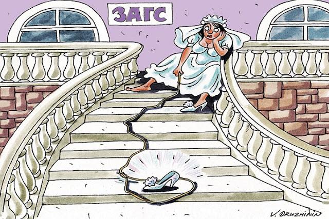Расторжение брака в странах мира