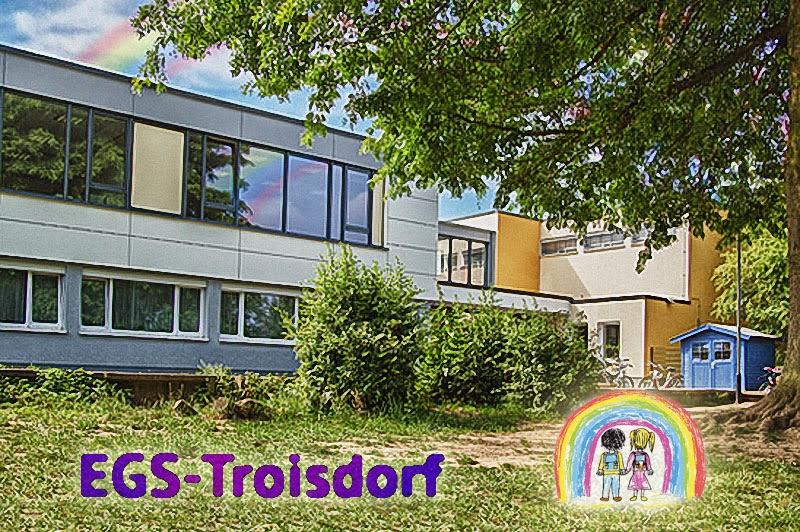 EGS Troisdorf Blog