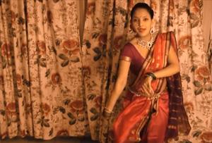Pinga Dance / Lavani Steps/Choreography / Bajirao Mastani |