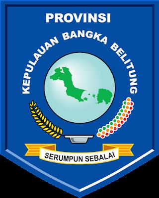 gambar logo provinsi bangka belitung
