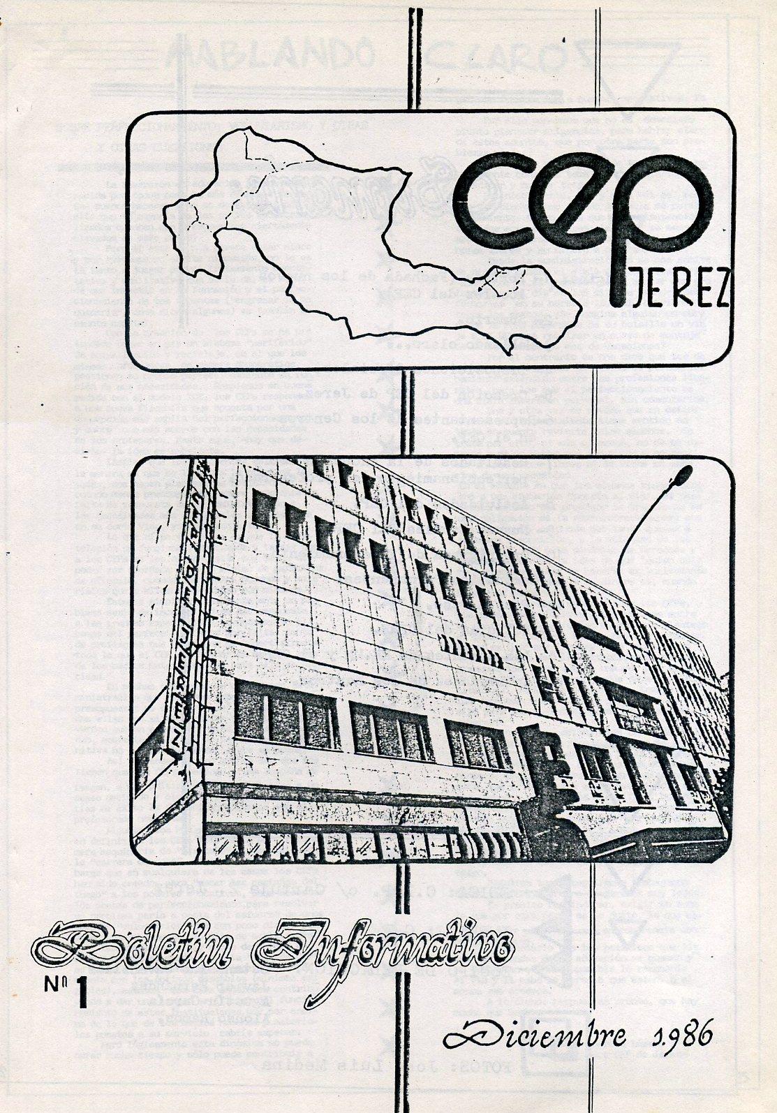 30 Aniversario del Centro de Profesores de Jerez (CEP)