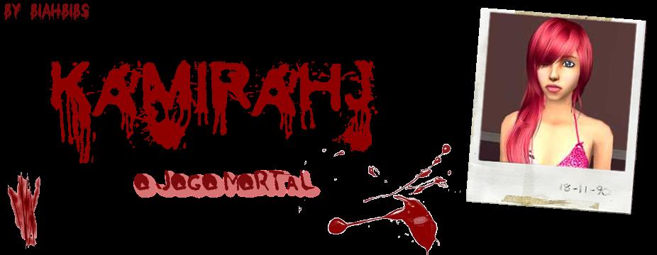 Kamirahj