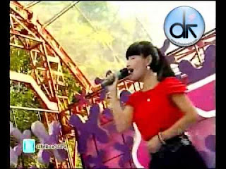 Video Lagu Dinda Kirana Saranghae (Aku Cinta)
