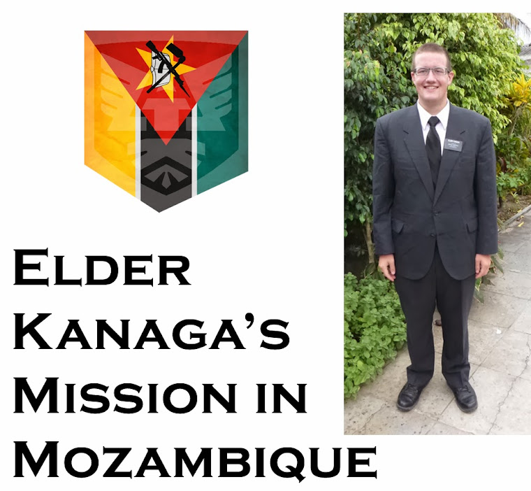 Mission in Mozambique