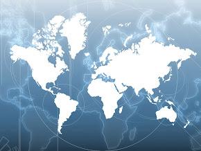Modelistas do mundo que visitam nosso bloguezinho (já estamos em 57 países):