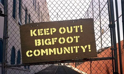 Bigfoot Community