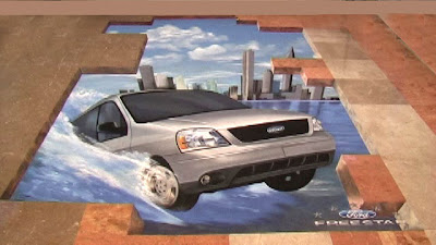 Creative and Cool 3D Street Art (10) 6