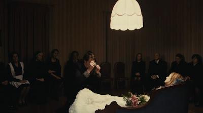 The Strange Case of Angelica • O Estranho Caso de Angélica (2010)