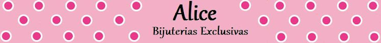 Alice Bijuterias