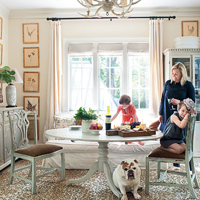 tg interiors christy ford s home