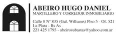 ABEIRO HUGO