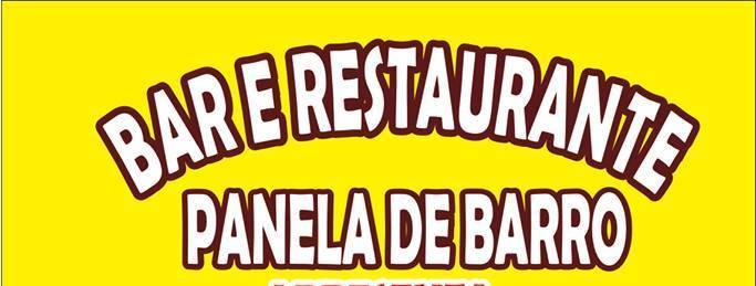 BAR E RESTAURANTE PANELA DE BARRO, EM NOVO AMBIENTE AGRADÁVEL, FAMILIAR E SEGURO