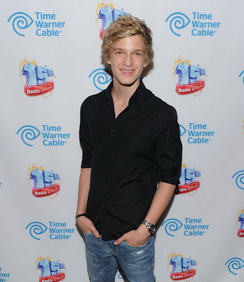 Cody Simpson - Good As It Gets Lyrics