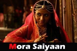 Mora Saiyaan